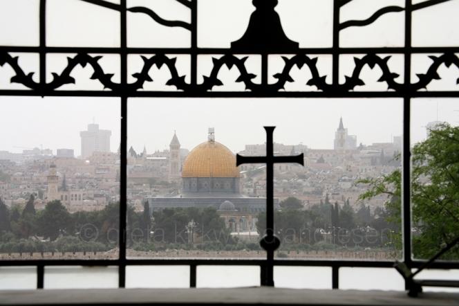 gkandresenJerusalem