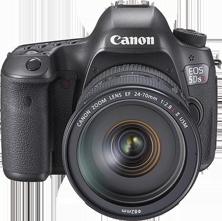 C_5DSR_front&lens_W454