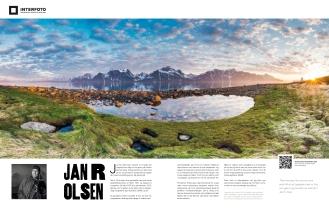 Naturfoto: Jan R. Olsen ©