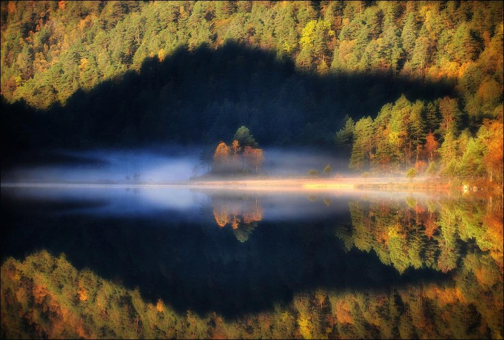 Botnavatnet © Atle Helland