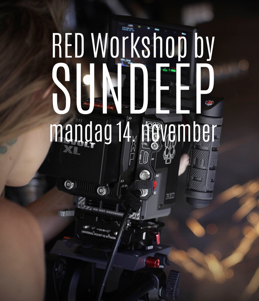 red-workshop