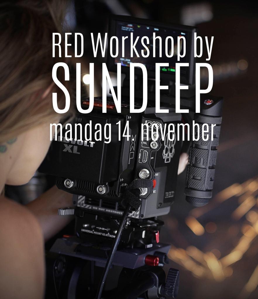 red-workshop