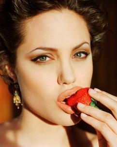 Angelina Jolie © George Holz