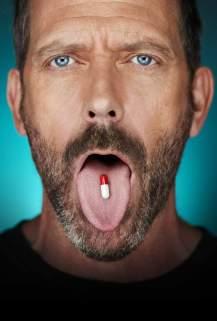 Hugh Laurie © George Holz