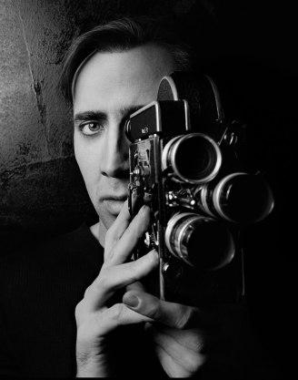 Nicolas Cage © George Holz
